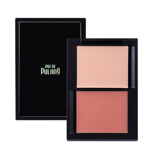 VUE DE PULANG Makeup Refreshing Palette 12g