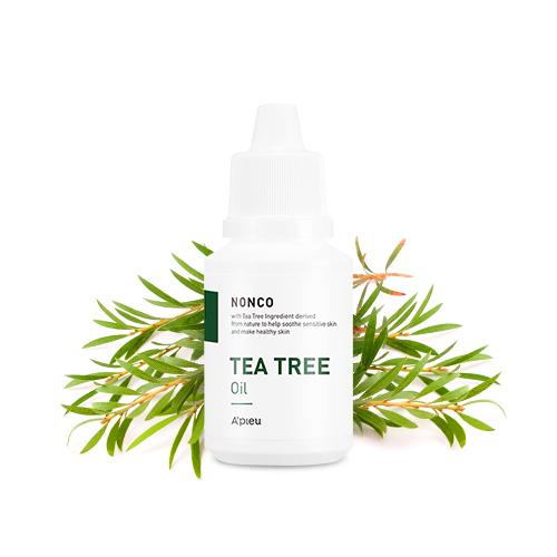 A'PIEU Nanco Tea Tree Oil 30ml