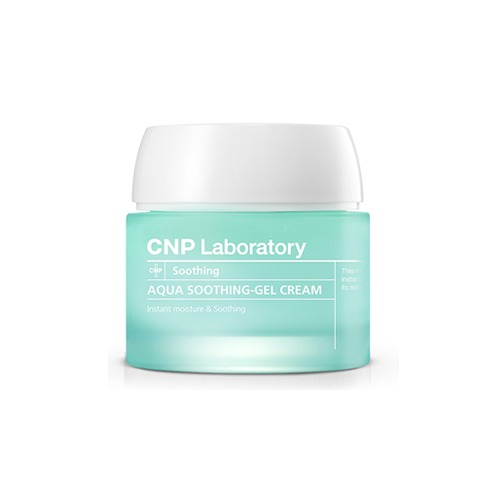 CNP Laboratory Aqua Soothing Gel Cream 80ml