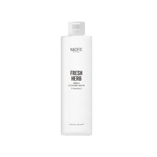 NACIFIC Fresh Herb Origin Cleansing Water 300ml