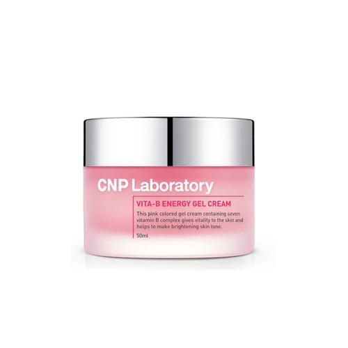 CNP Laboratory Vita-B Energy Gel Cream 50ml