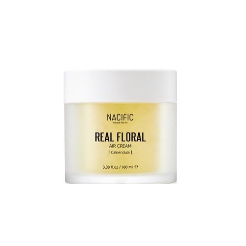 NACIFIC Real Calendula Floral Air Cream 100ml
