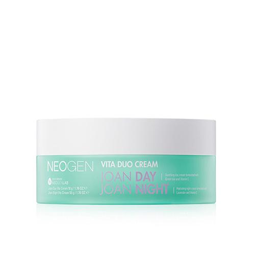NEOGEN Vita Duo Cream Have A Joan Day & Night 100g