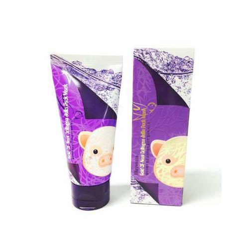 Elizavecca Gold cf-Nest Collagen Jella Pack Mask 80ml