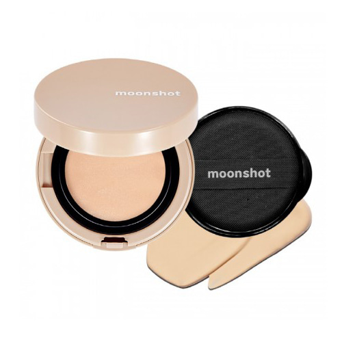 moonshot Face Perfection Balm Cushion Special Pack SPF50+ PA+++ 12g+ Refill 12g