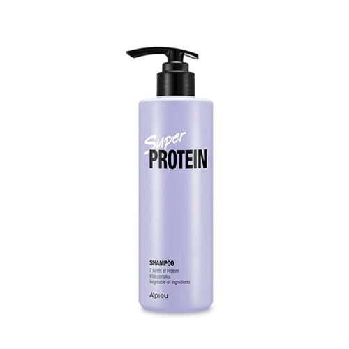 A'PIEU Super Protein Shampoo 490ml