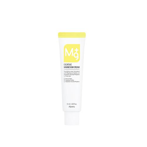 A'PIEU Cicative Magnesium Cream 55ml