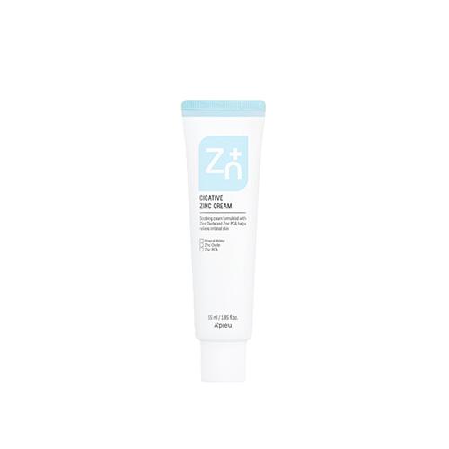 A'PIEU Cicative Zinc Cream 55ml