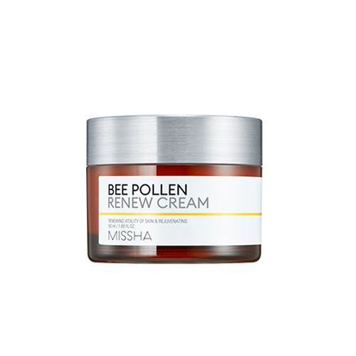 MISSHA Bee Pollen Renew Cream 50ml