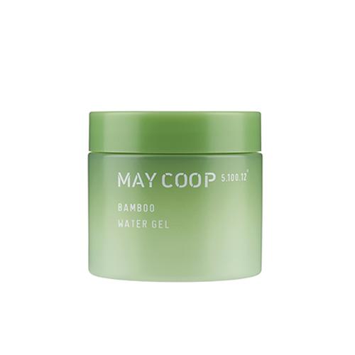 MAY COOP Bamboo Water Gel 80ml