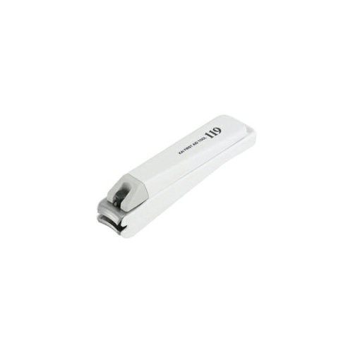 KAI 119 Nail Clippers #001 S (Curve Blade)