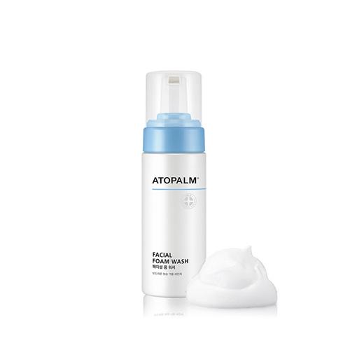 ATOPALM Facial Foam Wash 150ml