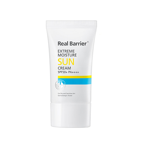 Real Barrier Extreme Moisture Sun Cream SPF50+ PA+++ 50ml