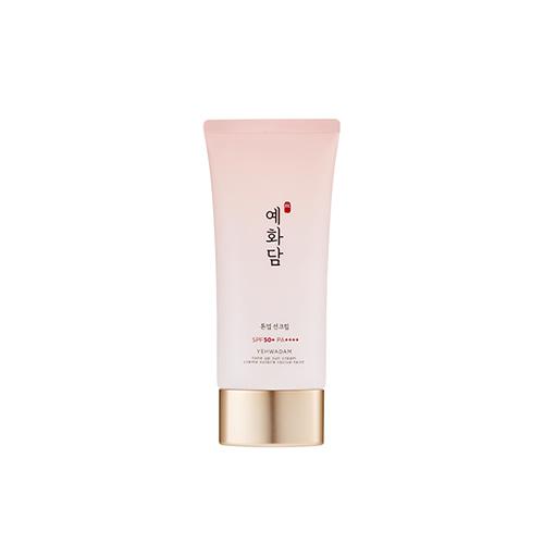 THE FACE SHOP Yehwadam Tone Up Sun Cream SPF50+ PA++++ 50ml