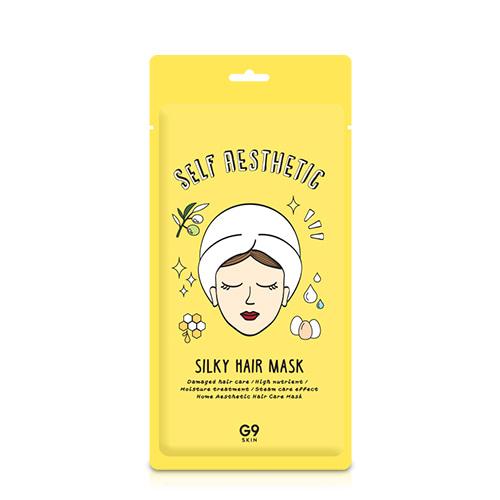 G9SKIN Self Aesthetic Silky Hair Mask 1ea