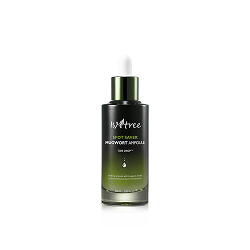 Isntree Spot Saver Mugwort Ampoule 50ml