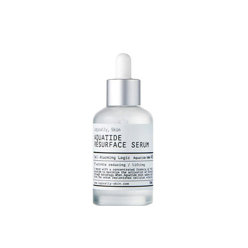 Logically, Skin Aquatide Resurface Serum 50ml