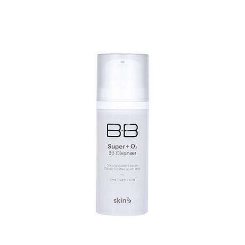 skin79 Super+ O2 BB Cleanser 100g
