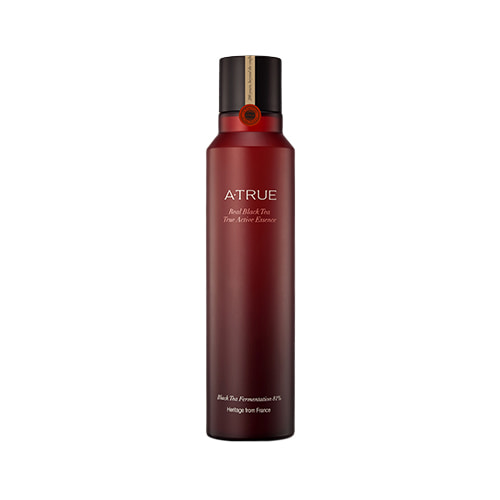 ATRUE Real Black Tea True Active Essence 180ml