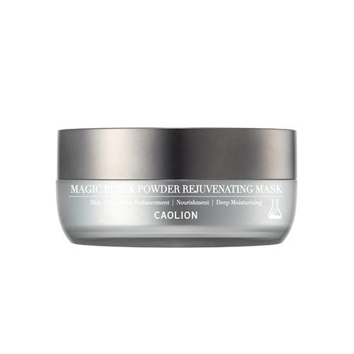 CAOLION Magic Black Powder Rejuvenating Mask 50g