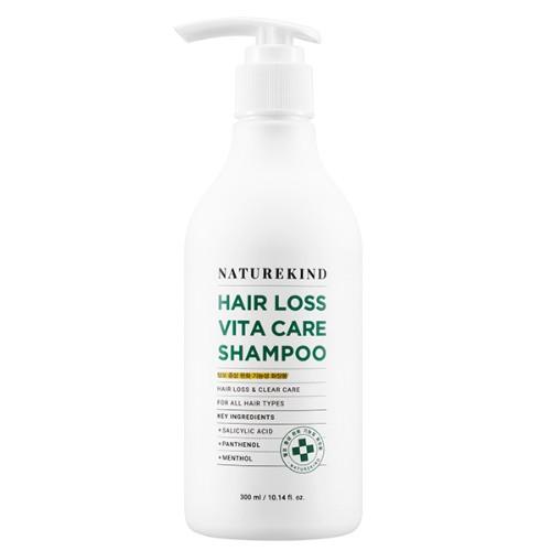 NATUREKIND Hair Loss Vita Care Shampoo 300ml