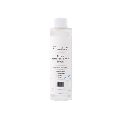 THE LAB by blanc doux Oligo Hyaluronic Acid 5000 Toner 200ml