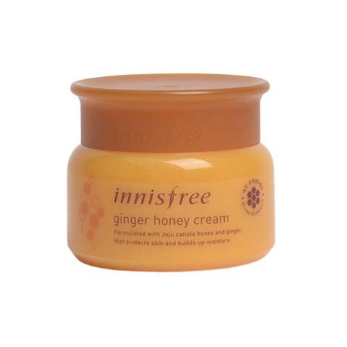 innisfree Ginger Honey Cream 50ml