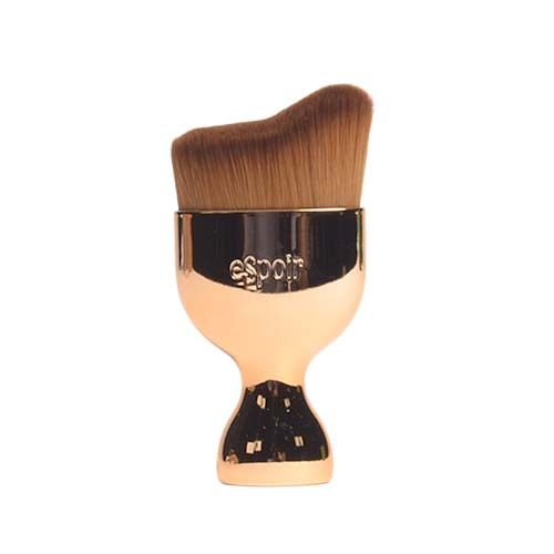 eSpoir Pro Tailoring Curved Face Brush 1ea