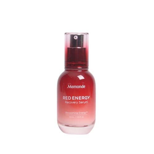MAMONDE Red Energy Recovery Serum 50ml