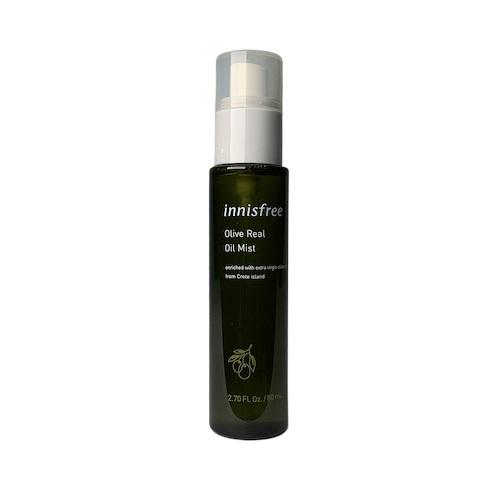 innisfree Olive Real Oil Mist EX 80ml