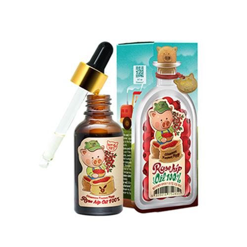 Elizavecca Farmer Piggy Rose Hip Oil 100% 30ml