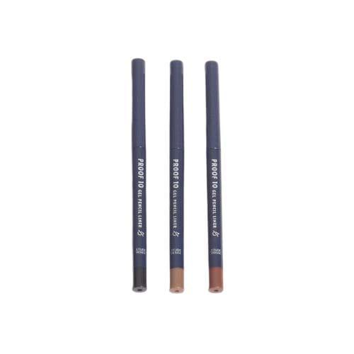 ETUDE HOUSE Proof 10 Gel Pencil Liner 0.3g