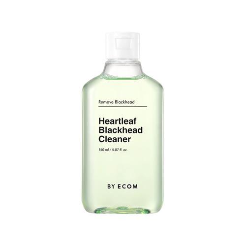 BY ECOM Heartleaf Blackhead Cleaner 150ml