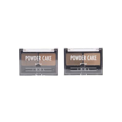 ARITAUM IDOL Brow Powder Cake 4g