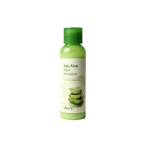 skin79 Jeju Aloe Aqua Emulsion 150ml