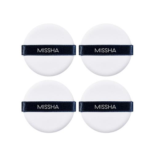 MISSHA Air In Puff 4P