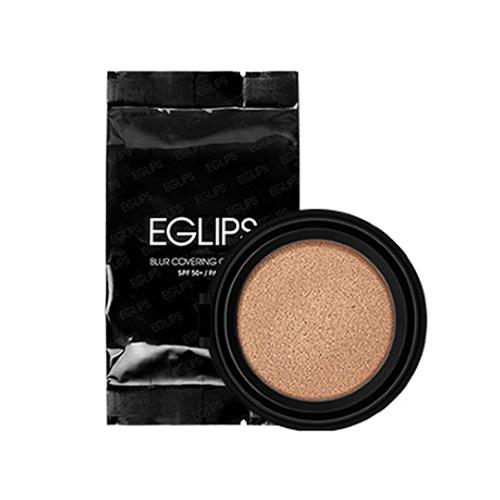 EGLIPS Blur Covering Cushion Refill SPF50+ PA+++ 12g