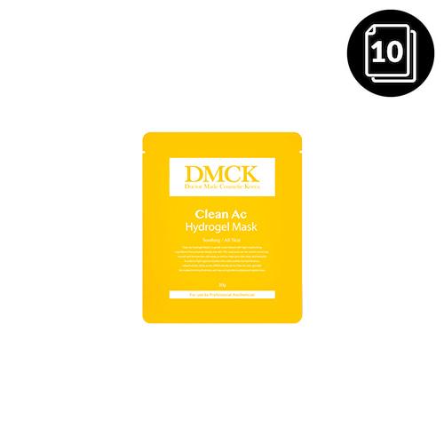 DMCK Clean Ac Hydrogel Mask 10ea