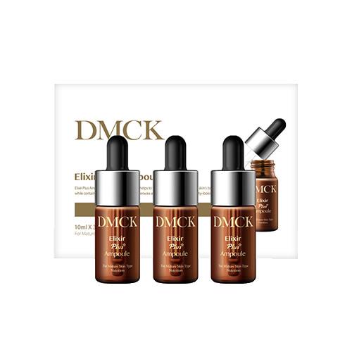 DMCK Elixir Plus Ampoule 10ml * 3ea