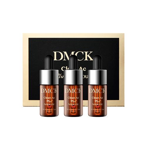 DMCK Clean Ac Plus Ampoule 10ml * 3ea
