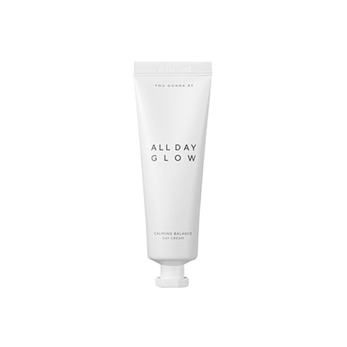 ALL DAY GLOW Calming Balance Day Cream 50ml
