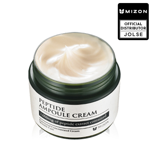 MIZON Peptide Ampoule Cream 50ml