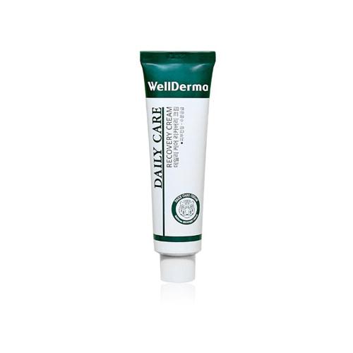 WellDerma Daily Care Recovery Cream 30ml