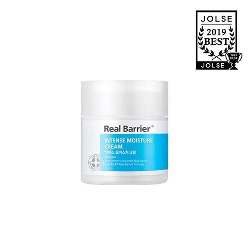 Real Barrier Intense Moisture Cream 50ml