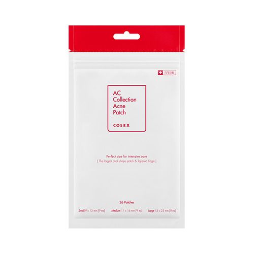 COSRX AC Collection Acne Patch 26ea