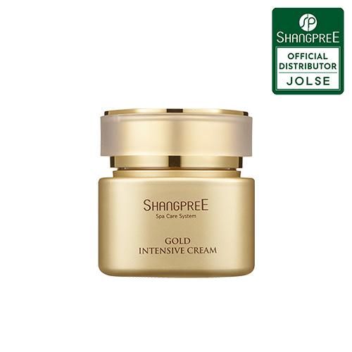 SHANGPREE Gold Intensive Cream 50ml