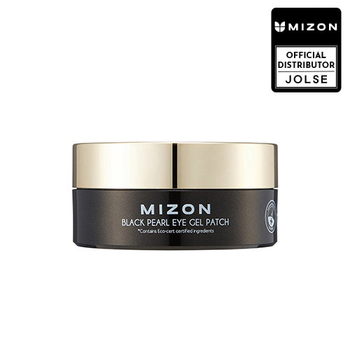 MIZON Black Pearl Eye Gel Patch 60ea