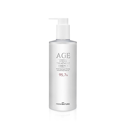 FROM NATURE Age Intense Treatment Essence 340ml