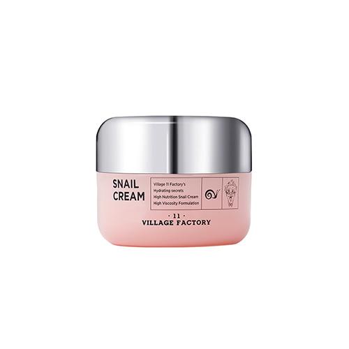 VILLAGE 11 FACTORY Snail Cream 50ml