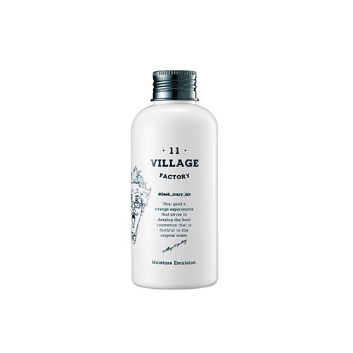 VILLAGE 11 FACTORY Moisture Emulsion 120ml